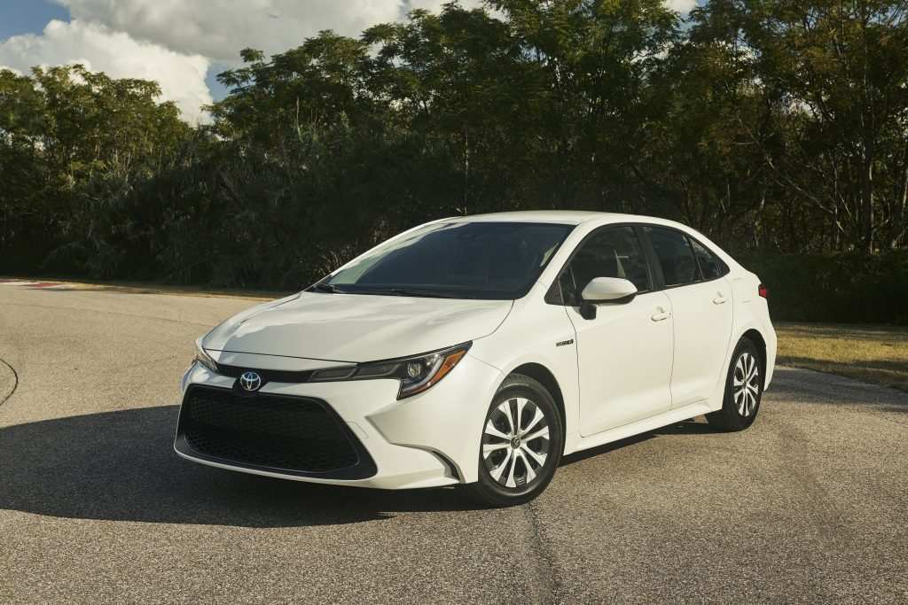 62 Best 2020 Toyota C Hr Compact Performance And New Engine
