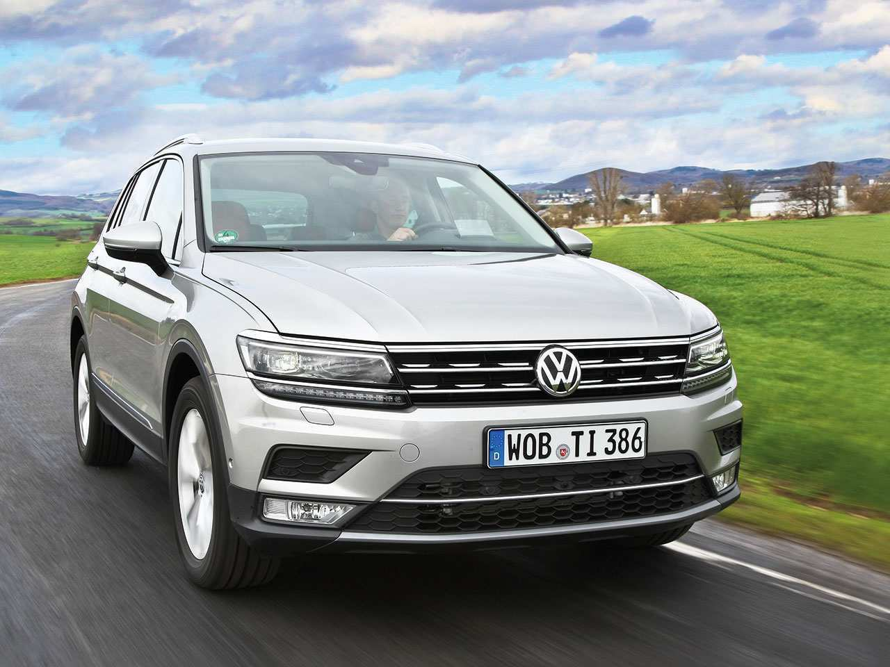 62 Best 2020 VW Tiguan Review