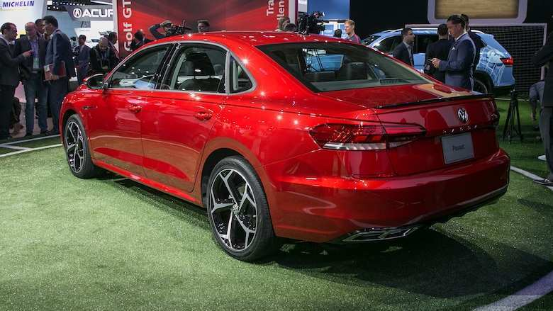 62 Best 2020 Vw Passat Performance And New Engine