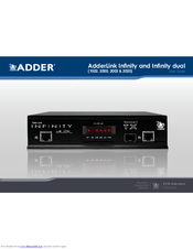 62 Best Adder Infinity 2020 Pricing
