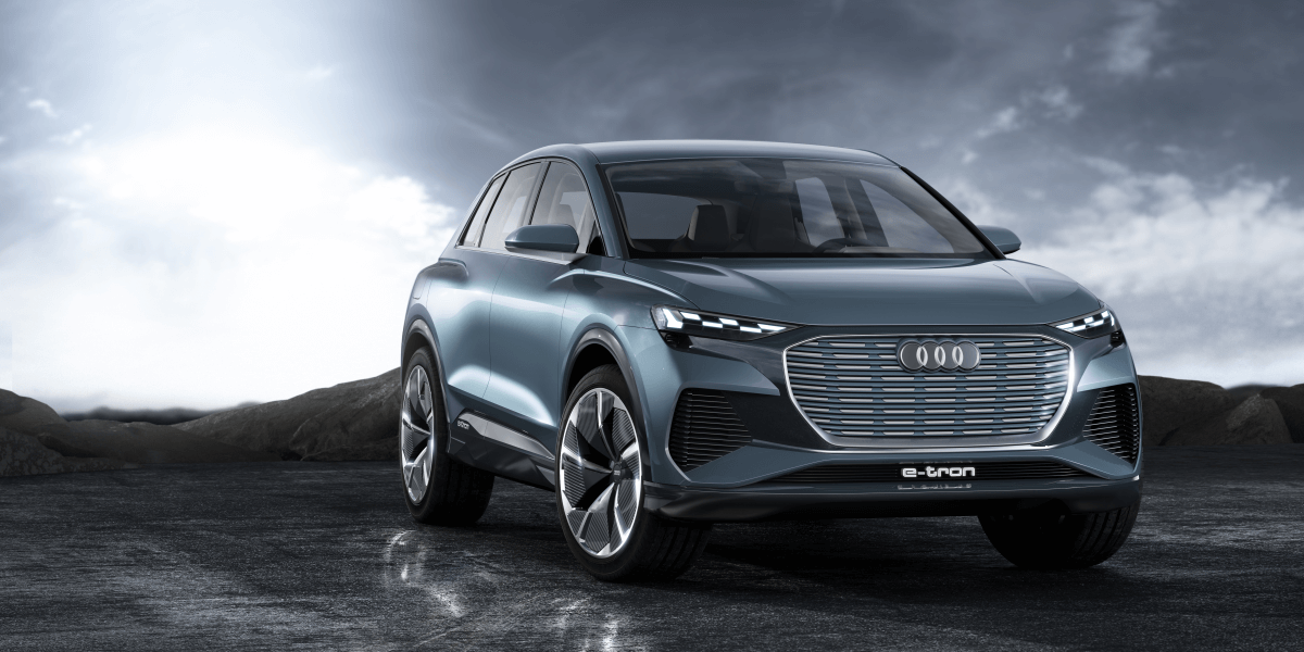 62 Best Audi E Tron Suv 2020 Specs And Review