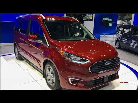 62 Best Ford Transit Connect 2020 Picture