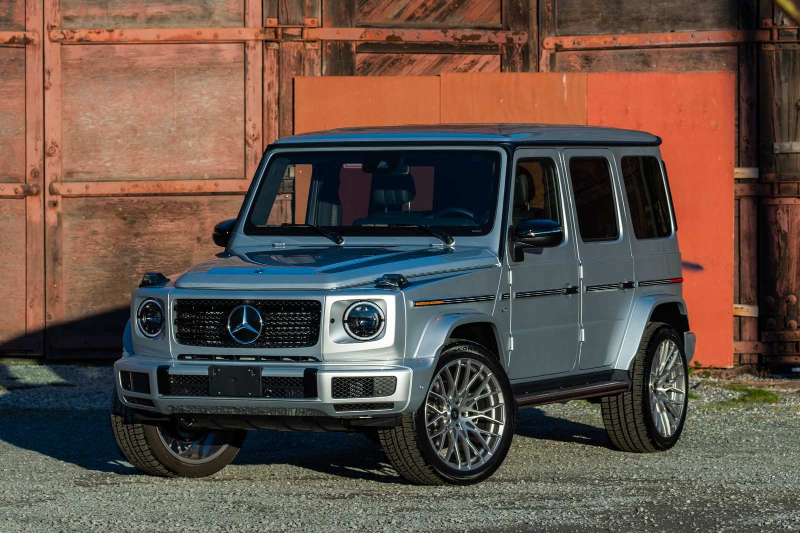 62 Best G550 Mercedes 2019 Exterior And Interior