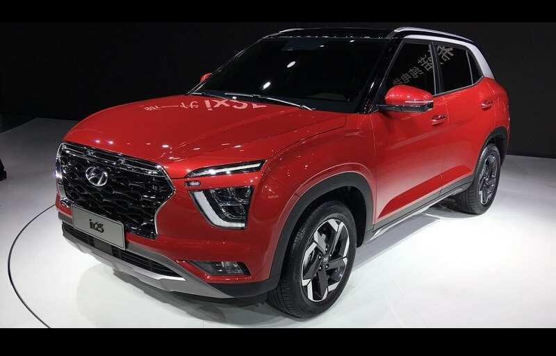 62 Best Hyundai Creta 2020 Model Spesification