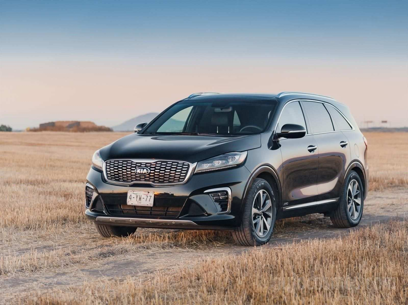 62 Best Kia 2019 Mexico First Drive