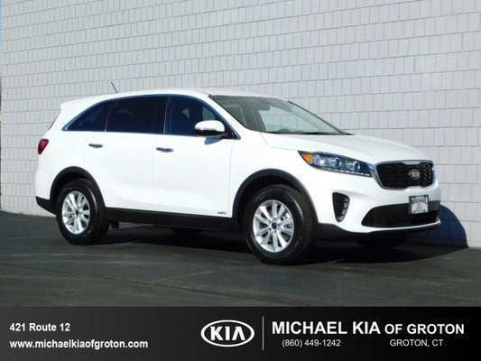 62 Best Kia Sorento 2019 White Engine