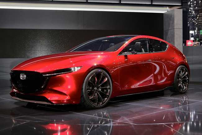 62 Best Mazda 3 2019 Lanzamiento New Review