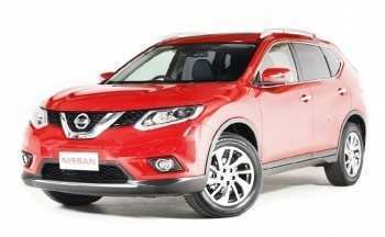 62 Best Nissan X Trail 2019 Review Ratings