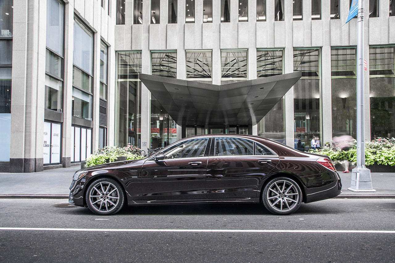 62 Best S560 Mercedes 2019 Price And Review