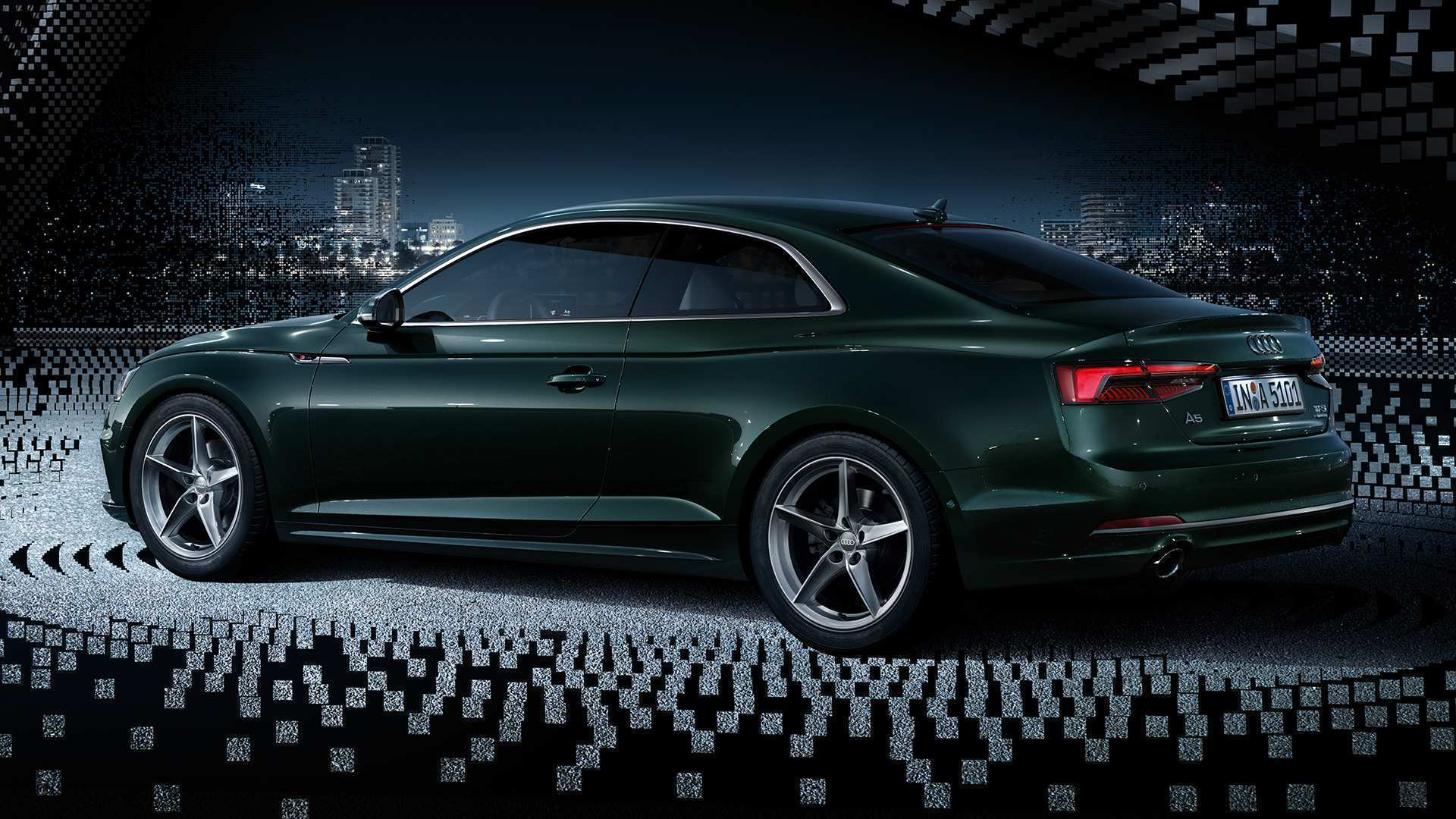 62 New 2019 Audi A5 Coupe Redesign And Review