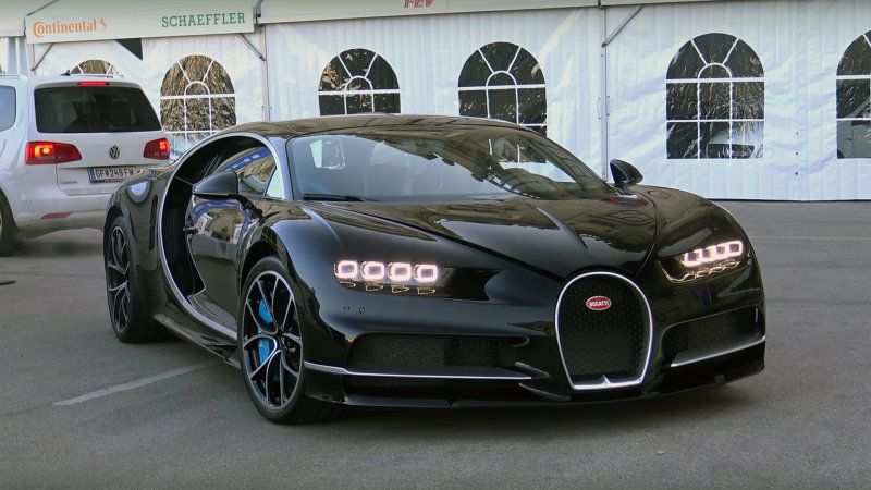62 New 2019 Bugatti Veyron Configurations