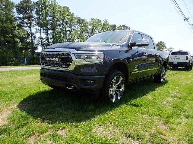 62 New 2019 Dodge Ram Truck Pictures