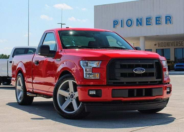 62 New 2019 Ford Lightning Release Date