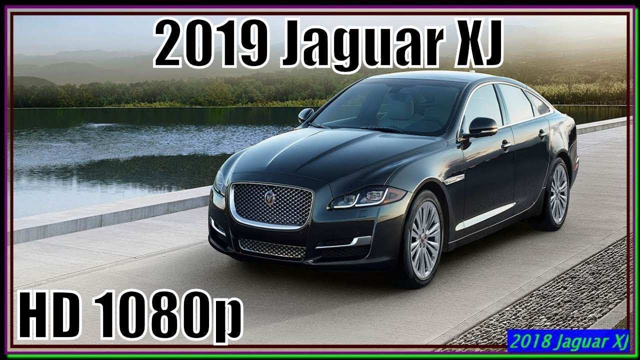 62 New 2019 Jaguar Xj Spy Price And Release Date
