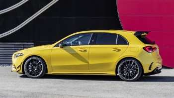 62 New 2019 Mercedes Hatchback Pricing