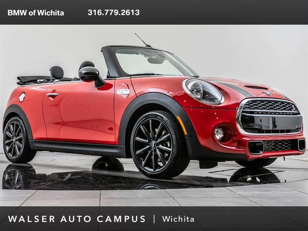 62 New 2019 Mini Cooper Convertible S Prices