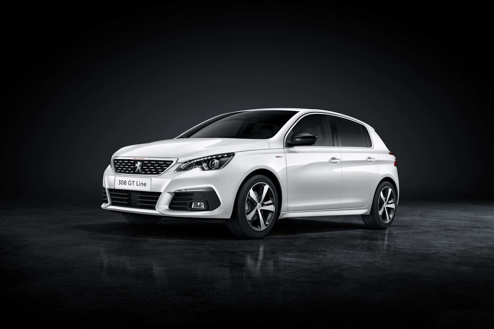 62 New 2019 Peugeot 308 Performance