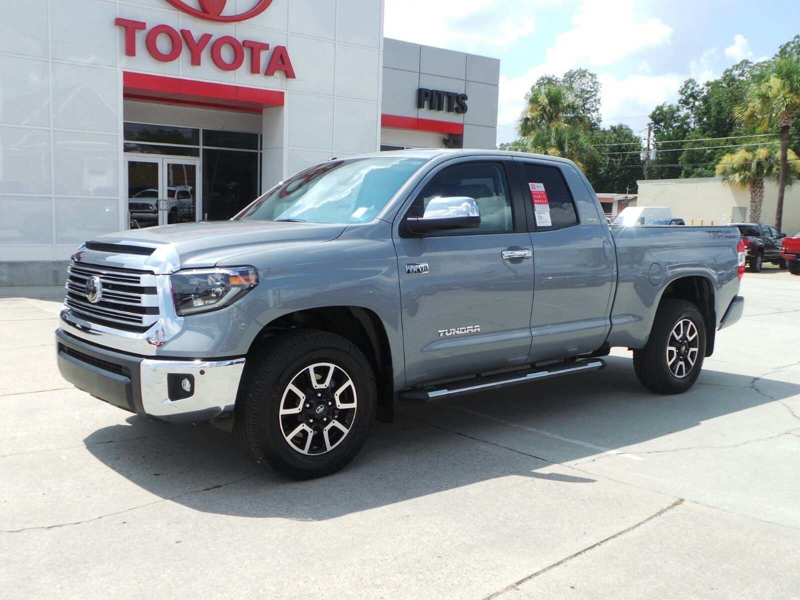 62 New 2019 Toyota Tundra Configurations
