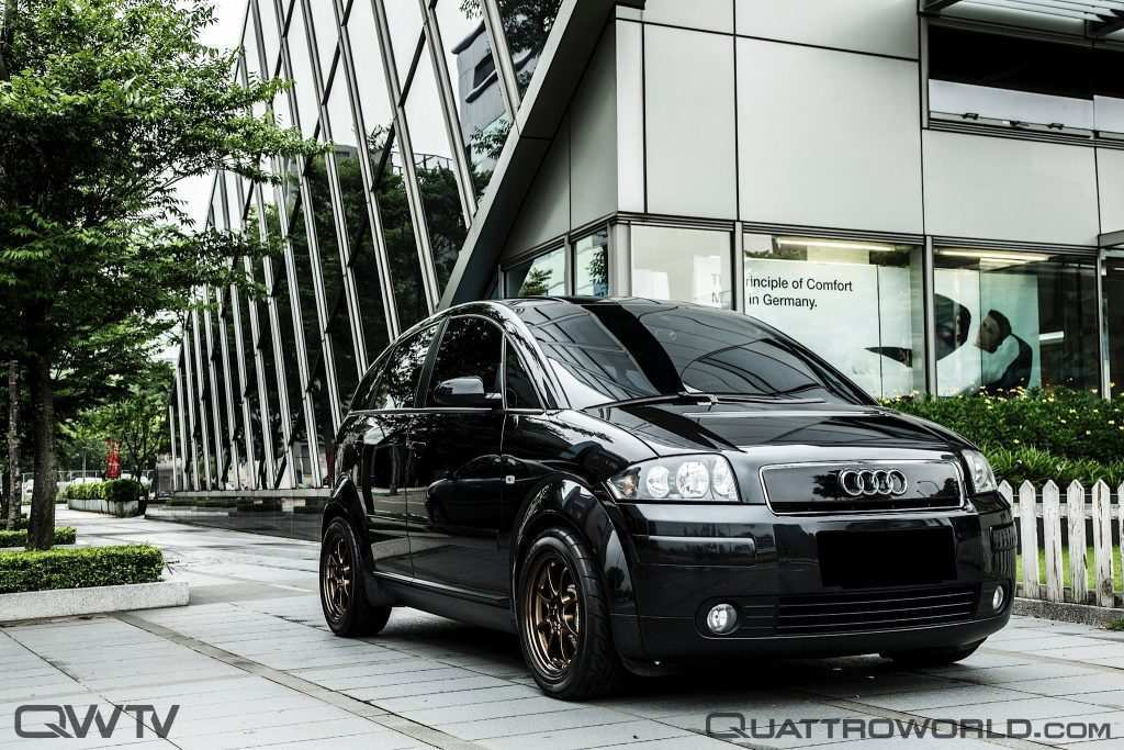 62 New 2020 Audi A2 Review