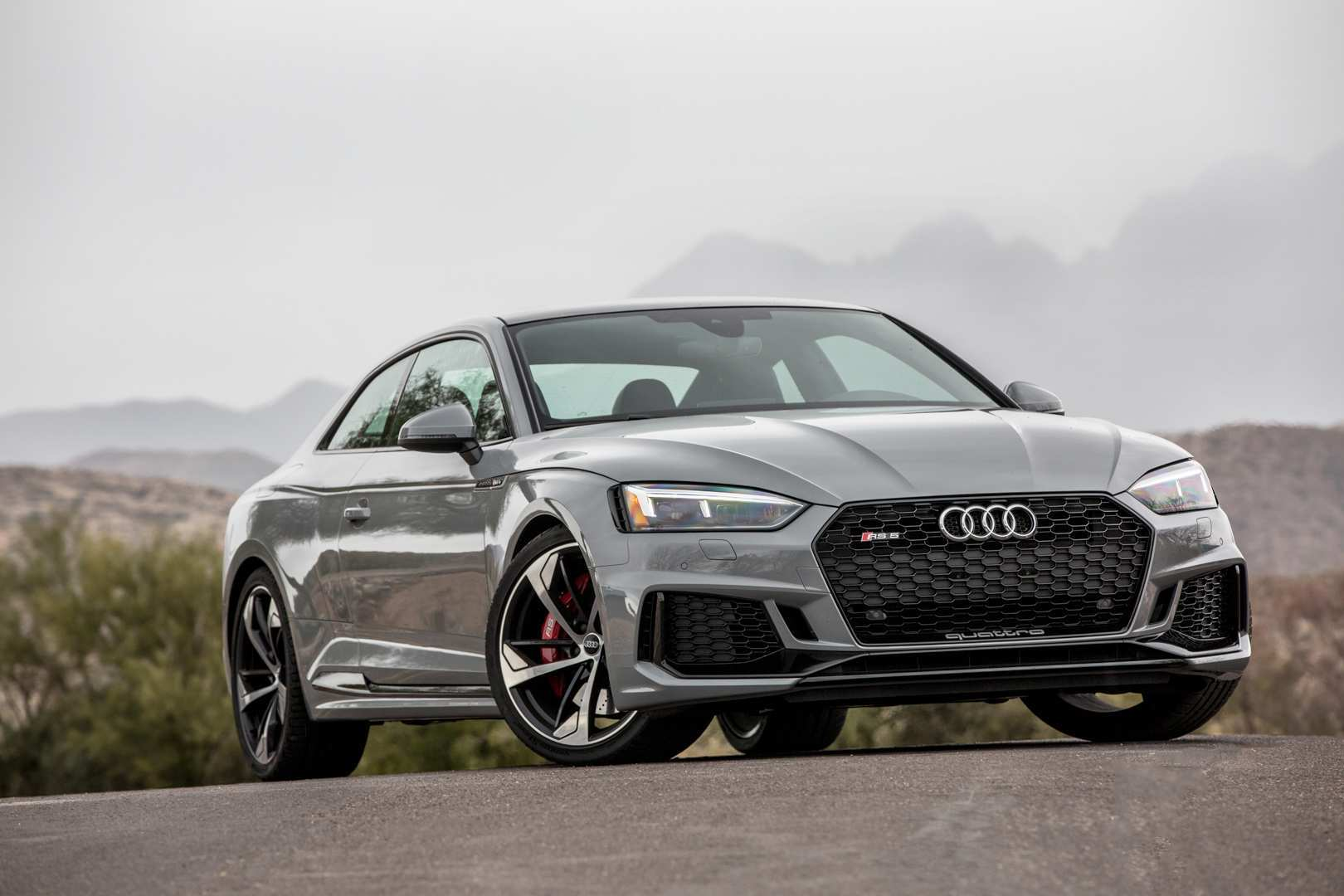 62 New 2020 Audi Rs5 Release
