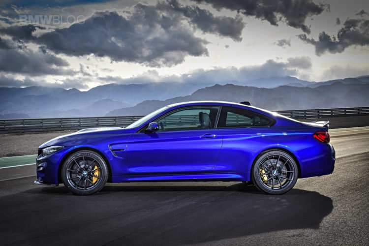 62 New 2020 BMW M4 Colors Overview