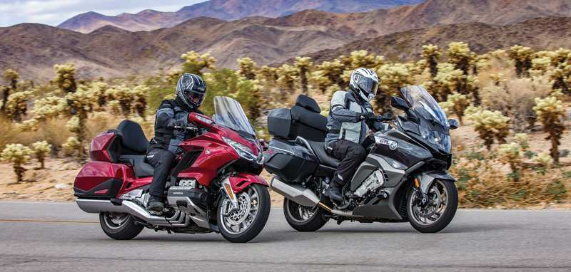 62 New 2020 Honda Gold Wing Release Date and Concept