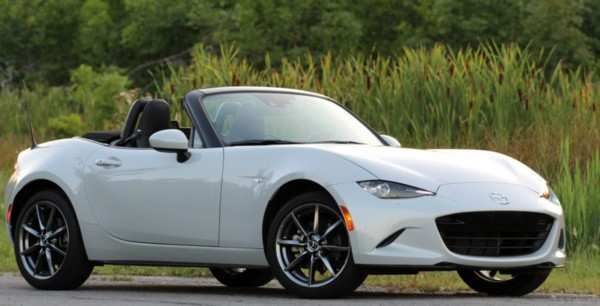 62 New 2020 Mazda Mx 5 Miata Specs And Review