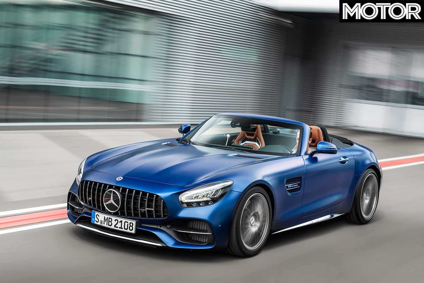 62 New 2020 Mercedes AMG GT Photos