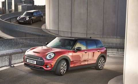 62 New 2020 Mini Countryman Spesification