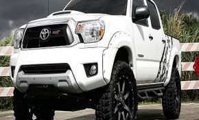 62 New 2020 Toyota Tacoma Diesel Trd Pro Images