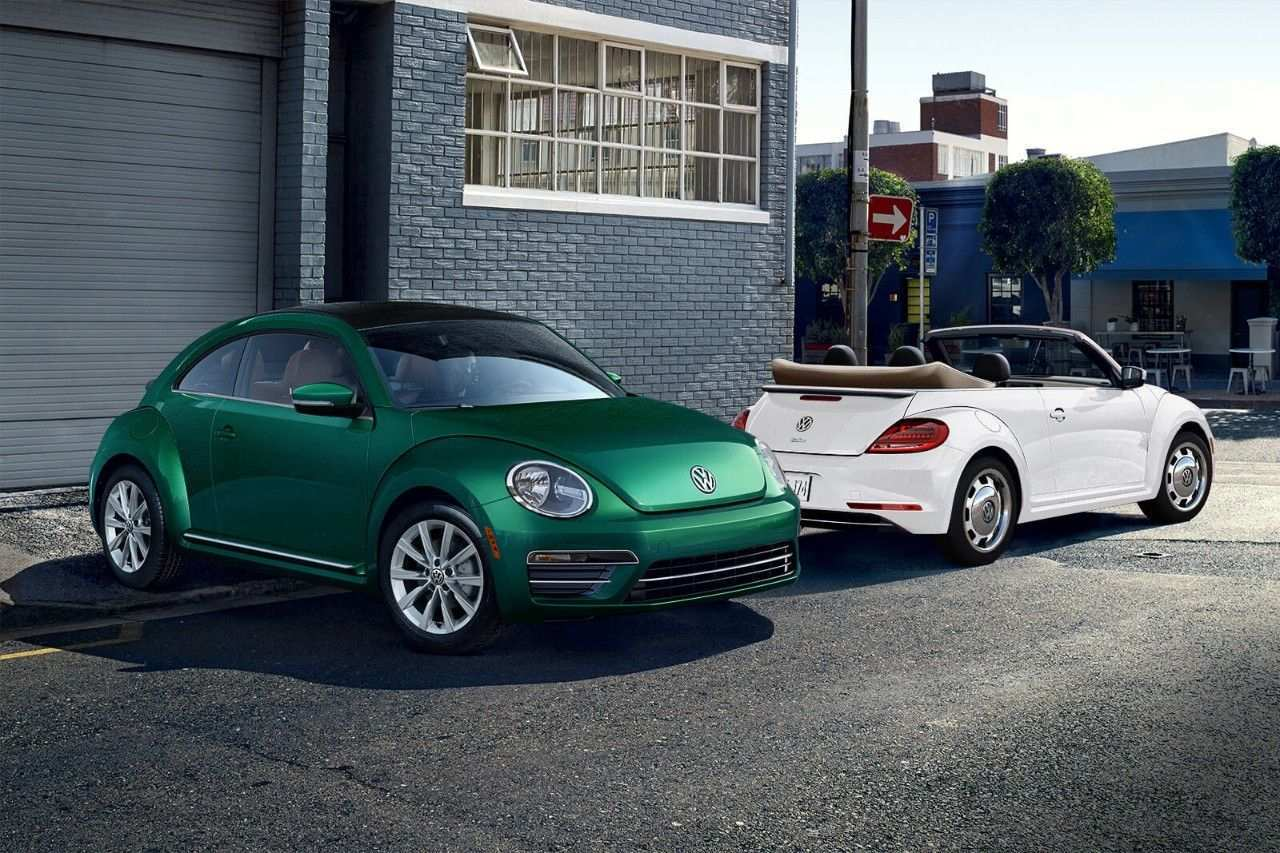 62 New 2020 Vw Beetle Dune Redesign