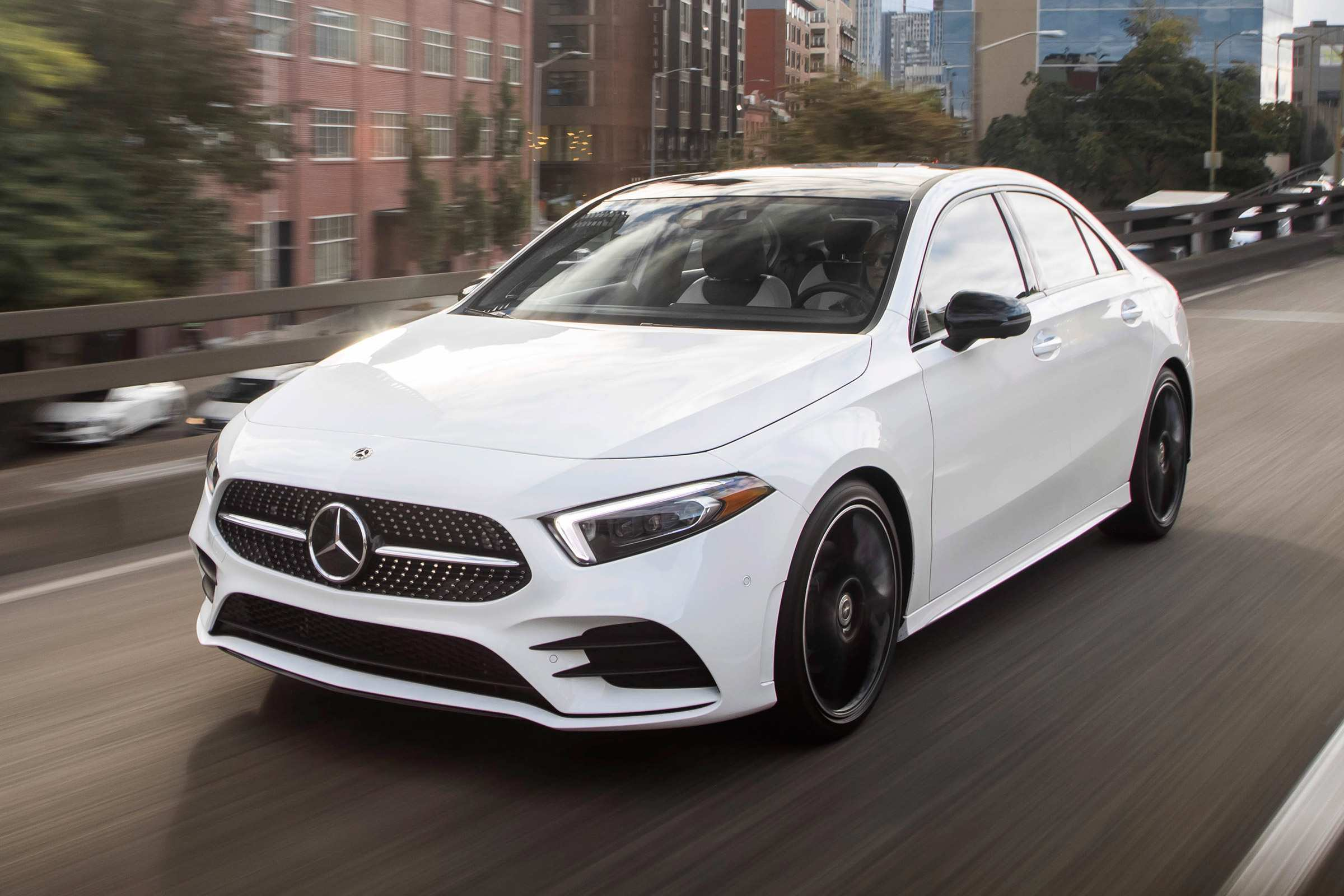 62 New Mercedes A200 Amg Line 2019 Redesign And Review