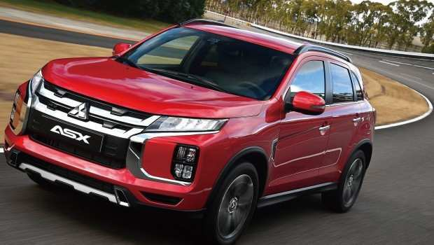 62 New Mitsubishi New Models 2020 Specs And Review