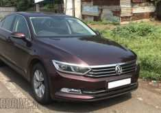 Next Generation Vw Cc