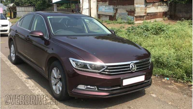 62 New Next Generation Vw Cc Rumors