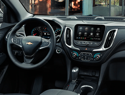 62 The 2019 All Chevy Equinox Price Design And Review