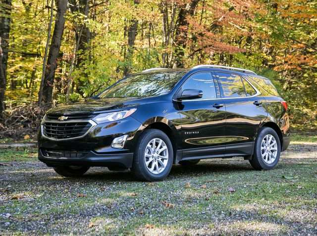 62 The 2019 All Chevy Equinox Wallpaper