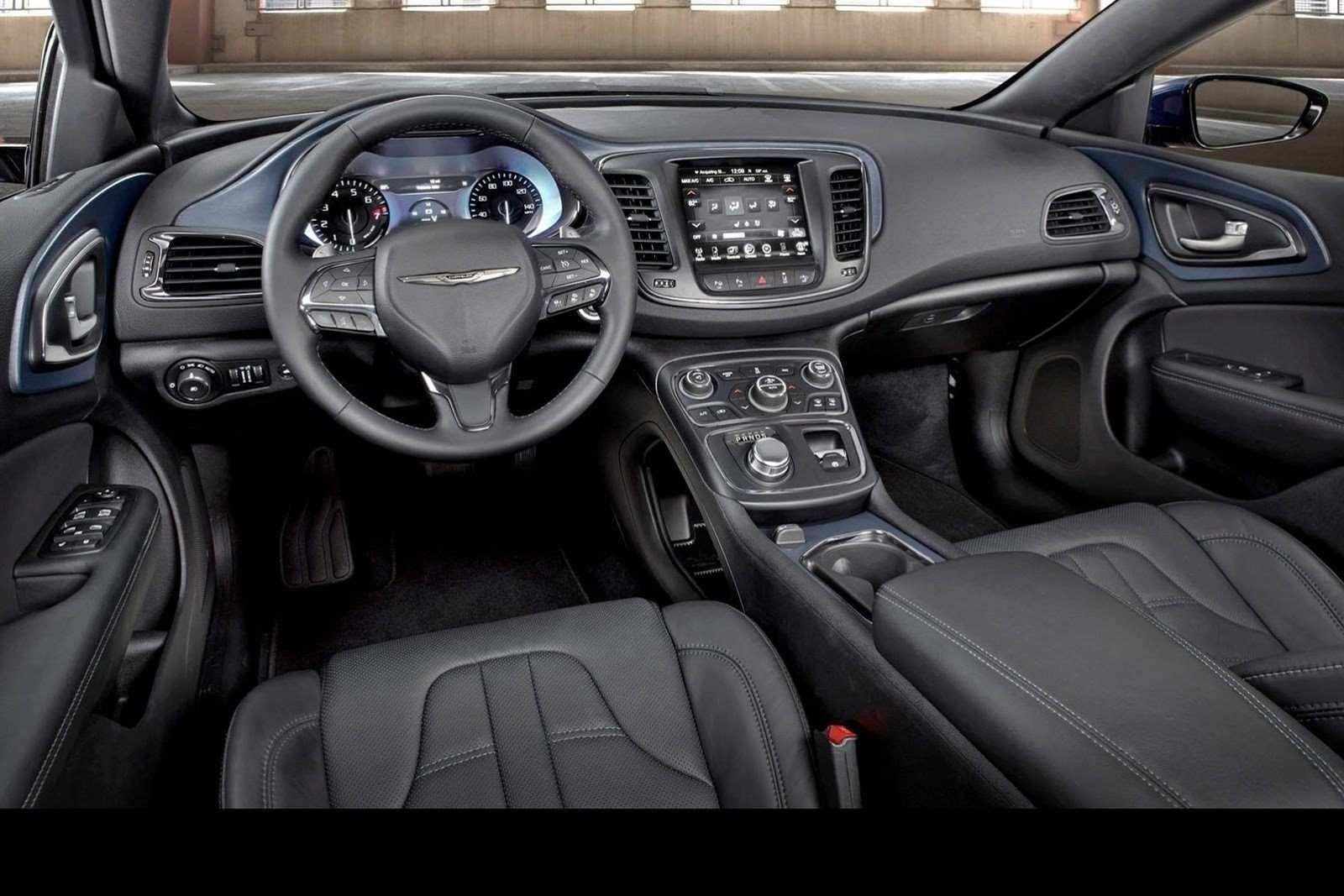 62 The 2019 Chrysler 200 Images