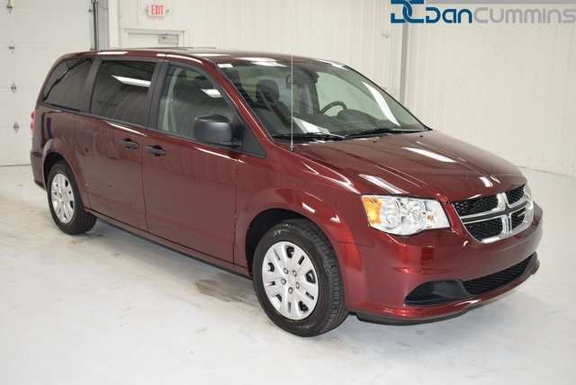 62 The 2019 Dodge Caravan New Model And Performance