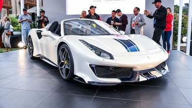 62 The 2019 Ferrari 488 Pista For Sale Redesign And Concept
