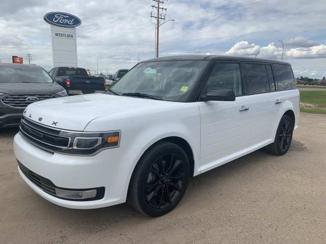 62 The 2019 Ford Flex S Specs