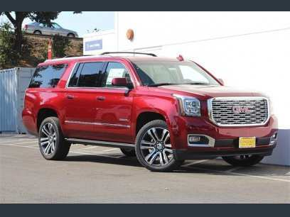 62 The 2019 GMC Envoy Spesification