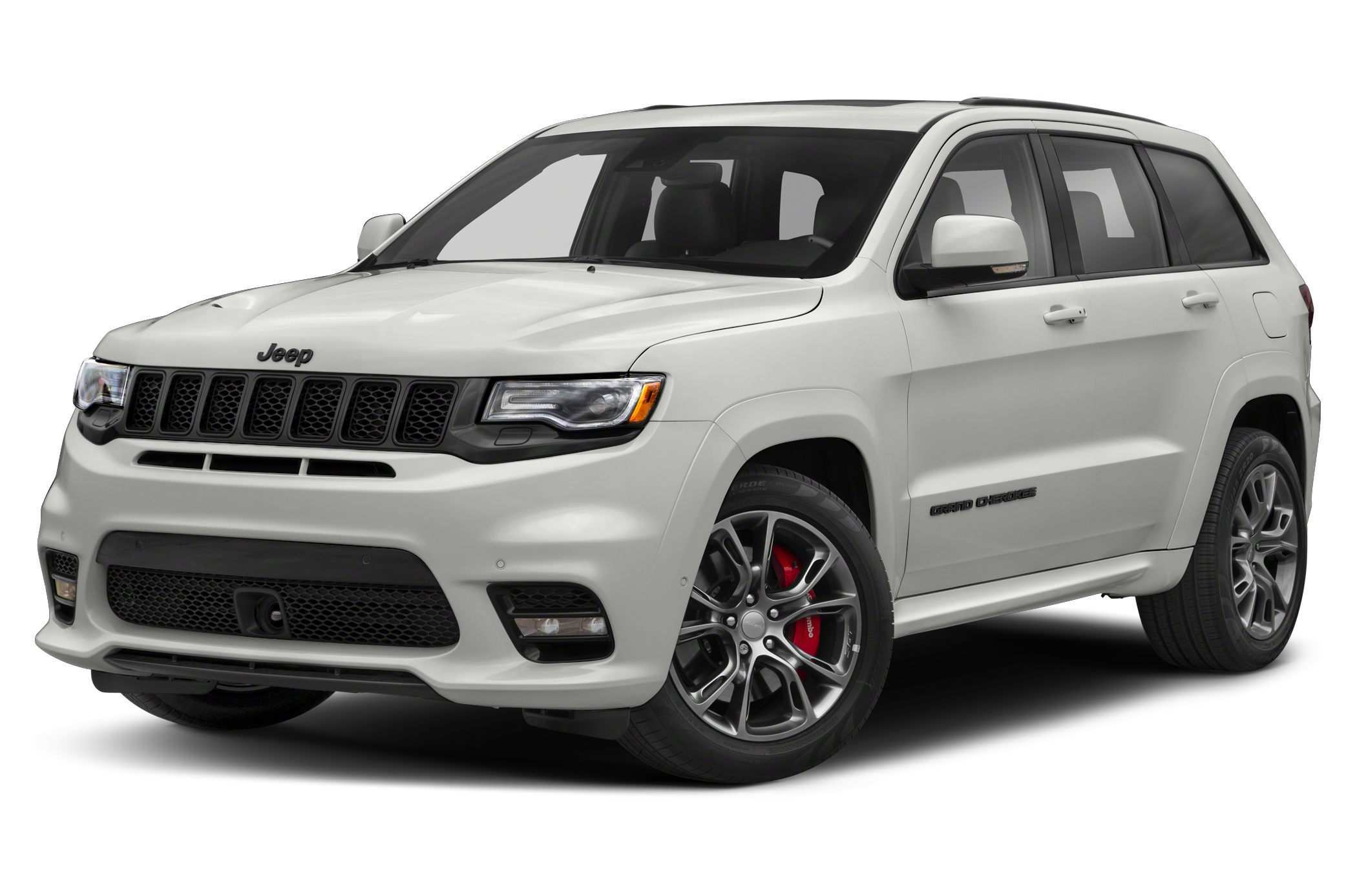 62 The 2019 Jeep Grand Cherokee Srt8 New Model And Performance