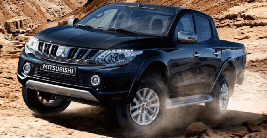62 The 2019 Mitsubishi L200 Configurations