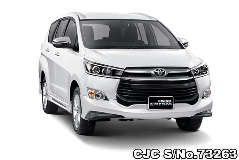 62 The 2019 Toyota Innova Specs