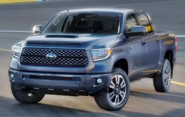 62 The 2019 Toyota Tacoma Diesel Trd Pro Redesign And Review