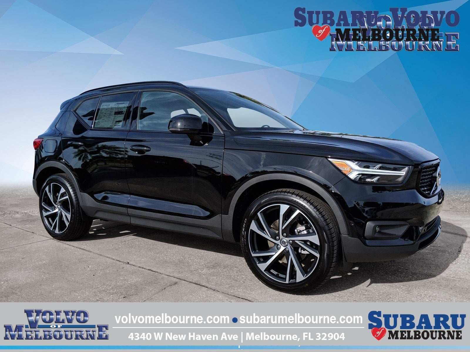 62 The 2019 Volvo Xc40 T5 R Design Release