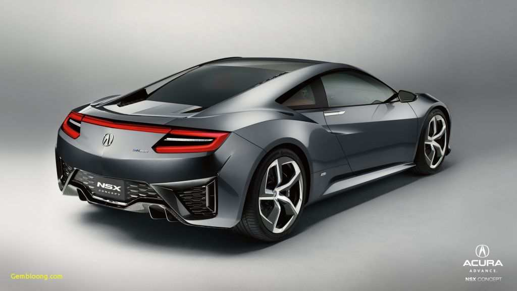 62 The 2020 Acura Nsx Type R Photos