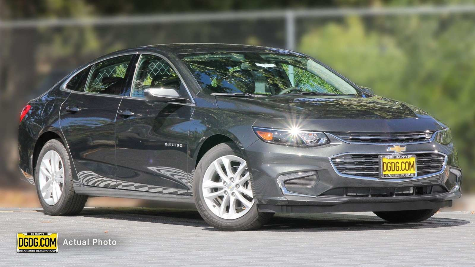 62 The 2020 Chevrolet Malibu Prices