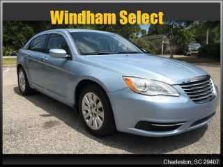 62 The 2020 Chrysler 200 New Review